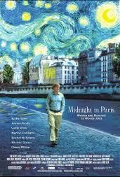 Ponoc u Parizu