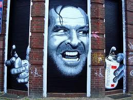 Grafiti u Novom Sadu