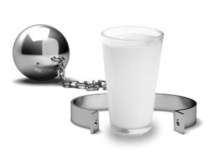 Država i mleko