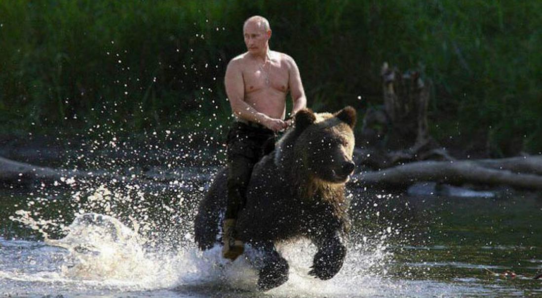 Pismo Putinu
