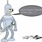 Bot txt